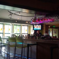 Photo taken at Piecasso Pizzeria & Lounge by Adam M. on 7/16/2014