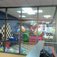 Снимок сделан в Burger King пользователем L4utaro B. 10/24/2012
