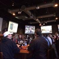 12/15/2013 tarihinde Mike F.ziyaretçi tarafından All American Steakhouse'de çekilen fotoğraf