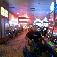 Photo taken at Holiday Inn Express Las Vegas-Nellis by Oleg G. on 6/30/2013