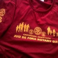 Das Foto wurde bei Rotary Juiz de Fora Norte von Luiz C. am 12/15/2015 aufgenommen