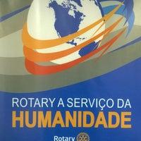 Das Foto wurde bei Rotary Juiz de Fora Norte von Luiz C. am 2/7/2017 aufgenommen
