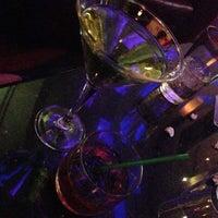 Photo taken at Xhibition Bar by Tony P. on 3/8/2013