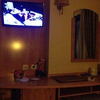 Photo taken at Hotel Yaramar by Hashem A. on 8/21/2013