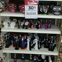 Photo taken at Michaels by Rola S. on 9/1/2015