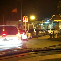 Photo taken at McDonald's by Edi S. on 10/11/2012