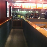 Photo taken at Chipotle Mexican Grill by Jerry E. on 1/3/2013