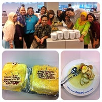 Photo taken at PT Philips Indonesia Head Office by Aris N. on 5/21/2013