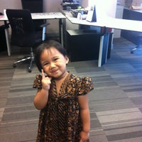 Photo taken at PT Philips Indonesia Head Office by Aris N. on 4/6/2013