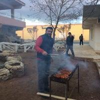 Photo taken at MSF İPLÎK FABRİKASI ( ORGANİZE SANAYİ BÖLGESİ ) by Deniz B. on 3/16/2017