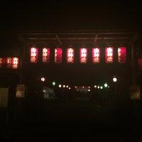 Photo taken at 印鑰神明宮 by farewell on 12/31/2015
