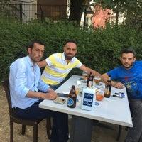 Photo taken at Atatürkçü Düşünce Derneği Lokali by Menderes B. on 7/26/2017