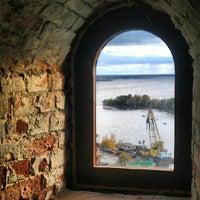 Снимок сделан в Башня Святого Олафа пользователем Michael 🚖 V. 10/7/2012