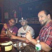 Photo taken at Velvet Cigar Lounge by Derrick D. on 6/18/2013