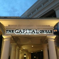 Photo taken at The Capital Grille by 'Johnson Rualo H. on 1/25/2013
