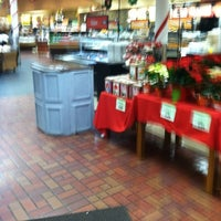 Photo taken at Wegmans by Chris W. on 11/26/2012