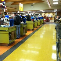 Photo taken at Wegmans by Chris W. on 12/3/2012