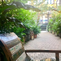 Photo taken at Gilligan's at Soho Grand by Maralee H. on 7/17/2017