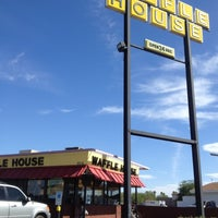 Photo taken at Waffle House by Dawn S. on 10/20/2012