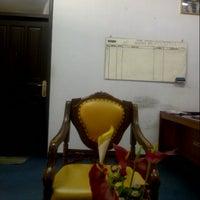 Photo taken at Sekretaris DPRD Kota Jambi by Rhomi H. on 5/23/2013