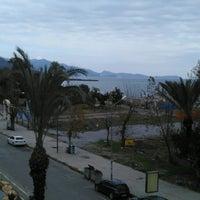 12/28/2016 tarihinde Ayşegül B.ziyaretçi tarafından Luna Piena Otel'de çekilen fotoğraf