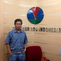 Photo taken at PT. Sigur Ros Indonesia by Zaim Al-Amin K. on 7/2/2014