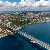 Photo taken at Istanbul by Zaim Al-Amin K. on 6/11/2013