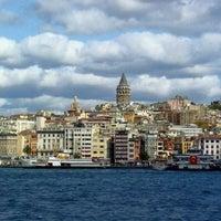 Photo taken at Istanbul by Zaim Al-Amin K. on 7/29/2013