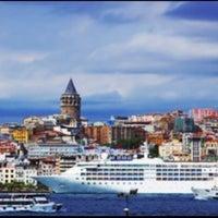 Photo taken at Istanbul by Zaim Al-Amin K. on 6/13/2013