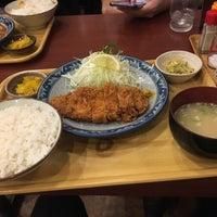 10/27/2017にRay E.が万福食堂 本店で撮った写真