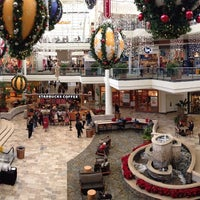 Photo taken at Charleston Town Center Mall by khaled e. on 11/21/2013