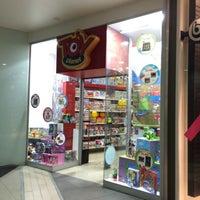 Photo taken at Toy Planet by Erik G. on 8/23/2014