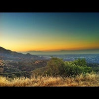 Photo taken at Claremont Five Mile Loop Wilderness Trail by Christopher G. on 6/18/2013