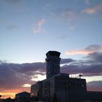 Photo taken at Niigata Airport (KIJ) by Daisuke K. on 5/3/2013