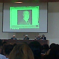 Photo taken at Club de abogados by Fernando M. on 10/30/2013