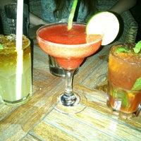 Photo taken at Rivera Beach Bar by Christos K on 7/19/2013