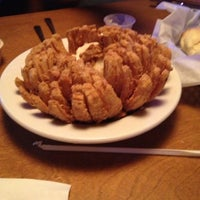 Photo taken at Texas Roadhouse by Brianna A. on 11/17/2012