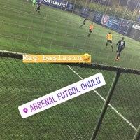 Photo prise au Futbol Park par Yeşim D. le10/7/2018