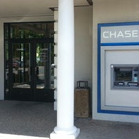 Photo taken at Chase Bank by Christopher W. on 6/13/2013