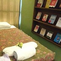 Photo taken at Wellness Healing Massage @ Panya Village by 👀EYELINER on 4/27/2014