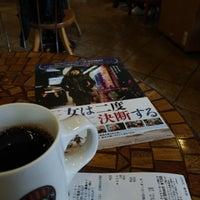 6/3/2018にcommands c.がタリーズコーヒー 宮崎高千穂通り店で撮った写真