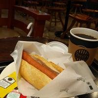9/21/2017にcommands c.がタリーズコーヒー 宮崎高千穂通り店で撮った写真