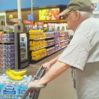 Photo taken at Walmart Supercenter by T. A. on 4/21/2013