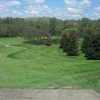 Photo taken at Hawthorne Hills Golf Course by BiGG Jon V. on 5/23/2014