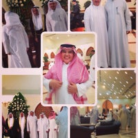 Photo taken at صالة الميلم للافراح - العديلية by Nemash A. on 3/8/2014
