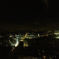 Photo taken at Panorama Restaurante by Marcelo O. on 10/10/2012