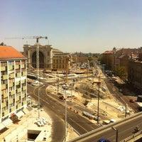 7/24/2013 tarihinde Olga Z.ziyaretçi tarafından Hotel Hungaria City Center'de çekilen fotoğraf