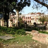 Photo taken at Banaras Hindu University by Alon C. on 3/3/2014
