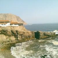 Photo taken at El Salto del Fraile by Enrique G. on 6/11/2013