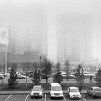 11/7/2017 tarihinde Boris B.ziyaretçi tarafından Park Inn by Radisson Astana'de çekilen fotoğraf